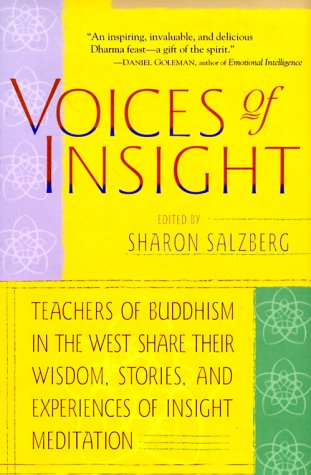 9781570623981: Voices of Insight