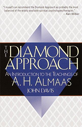 9781570624063: The Diamond Approach: An Introduction to the Teachings of A. H. Almaas