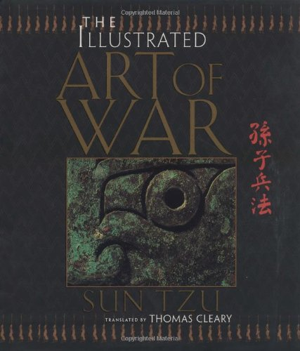 9781570624223: The Illustrated Art of War