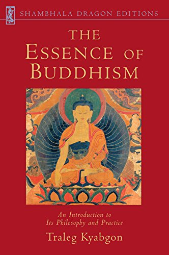 9781570624681: The Essence of Buddhism: An Introduction to Its Philosophy and Practice (Shambhala Dragon Editions)