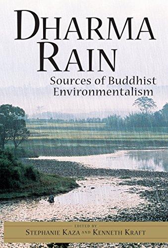 9781570624759: Dharma Rain: Sources of Buddhist Environmentalism