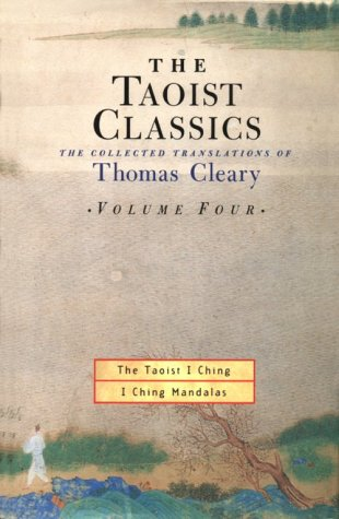 The Taoist Classics: The Collected Translations of: Cleary, Thomas (Transator)