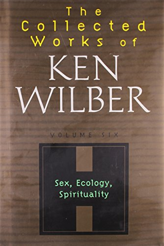 9781570625060: The Collected Works of Ken Wilber, Volume 6