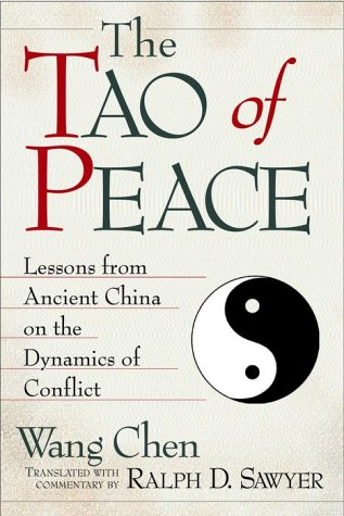 The Tao of Peace: Wang Chen