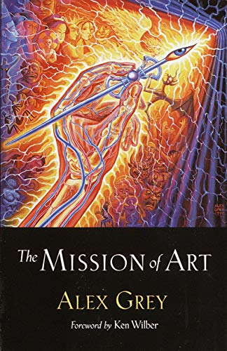 9781570625459: The Mission of Art