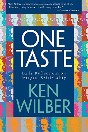 One Taste (Paperback): Ken Wilber
