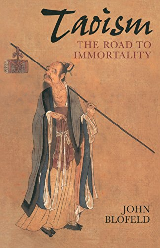 9781570625893: Taoism: The Road to Immortality
