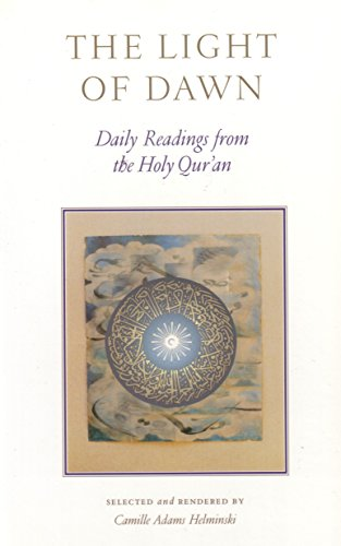 The Light of Dawn: Daily Readings from: Camille Adams Helminski