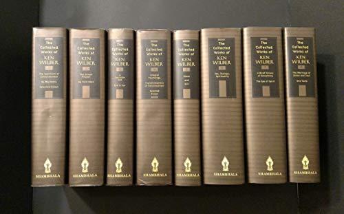 Collected Works of Ken wilber / Volumes: Wilber, Ken