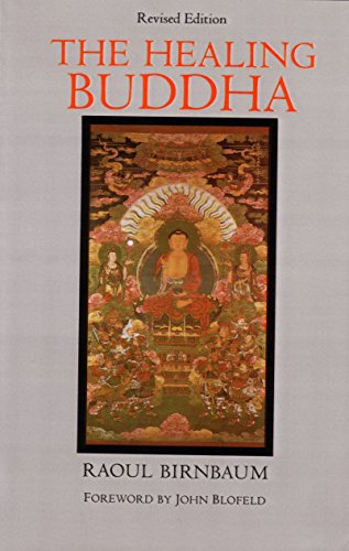 9781570626128: The Healing Buddha: Revised Edition