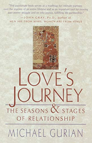 9781570626173: Love's Journey: The Season's and Stages of a Relationship