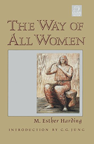 9781570626272: The Way of All Women (C. G. Jung Foundation Books)