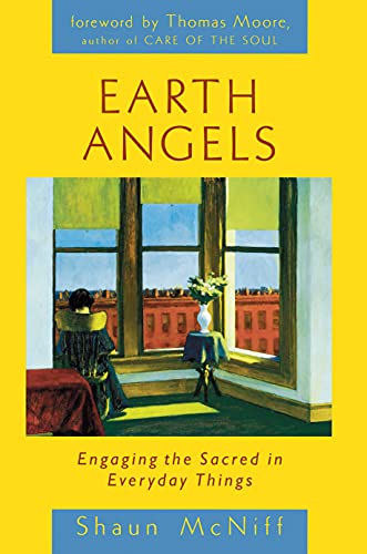 9781570626401: Earth Angels: Engaging the Sacred in Everyday Things