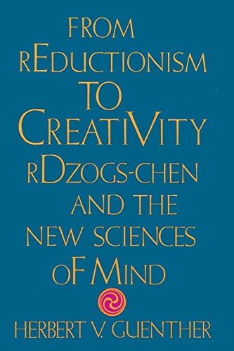 9781570626418: From Reductionism to Creativity