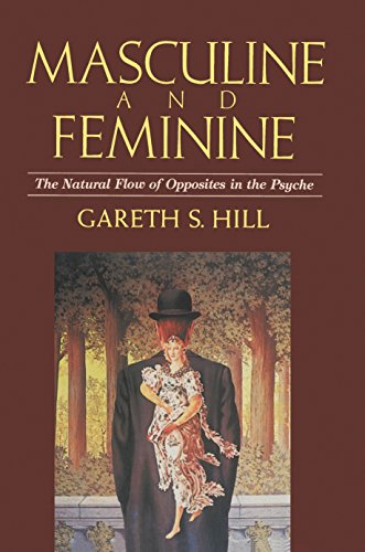 9781570626470: Masculine & Feminine: The Natural Flow of Opposites in the Psyche