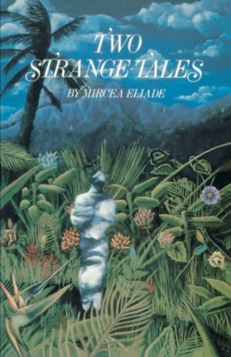 9781570626630: Two Strange Tales