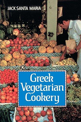 9781570626784: Greek Vegetarian Cookery