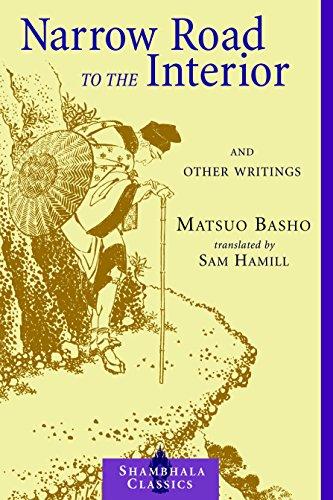9781570627163: Narrow Road to the Interior: And Other Writings (Shambhala Classics)
