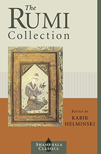 9781570627170: The Rumi Collection: An Anthology of Translations of Mevlana Jalaluddin Rumi (Shambhala Classics)