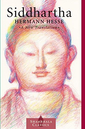 Siddhartha (Shambhala Classics): Hesse, Hermann; Kohn,