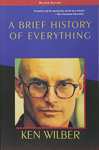 9781570627408: A Brief History of Everything