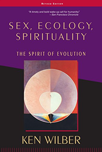 9781570627446: Sex, Ecology, Spirituality: The Spirit of Evolution, Second Edition