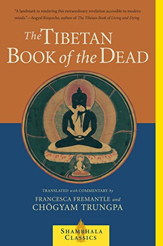 TIBETAN BOOK OF THE DEAD : THE GREAT LIB