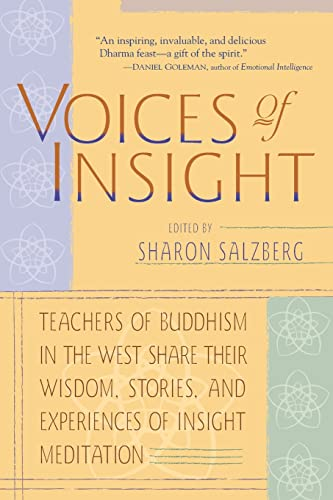 9781570627699: Voices of Insight