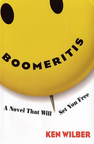 9781570628016: Boomeritis : A Novel That Will Set You Free
