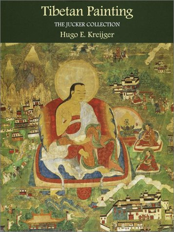 Tibetan Painting: The Jucker Collection