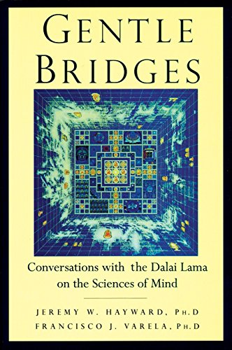 9781570628931: Gentle Bridges: Conversations with the Dalai Lama on the Sciences of Mind