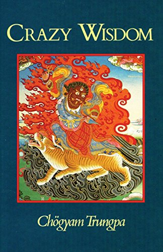 9781570628948: Crazy Wisdom (Dharma Ocean)