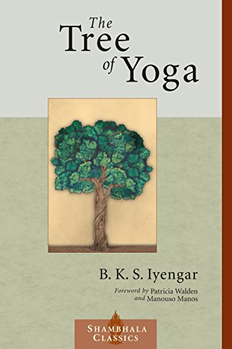9781570629013: The Tree of Yoga (Shambhala Classics)