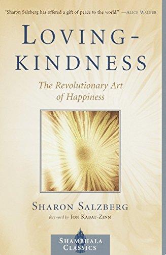 9781570629037: Lovingkindness: The Revolutionary Art of Happiness (Shambhala Classics)