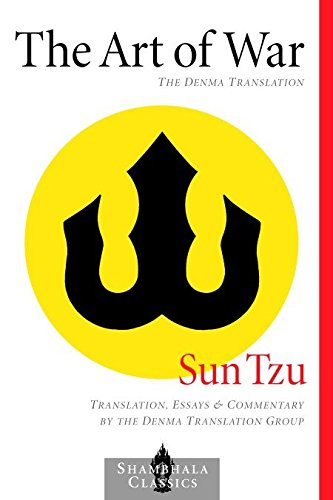 9781570629044: The Art of War: The Denma Translation (Shambhala Classics)