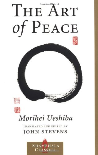 9781570629648: The Art of Peace (Shambhala Classics)