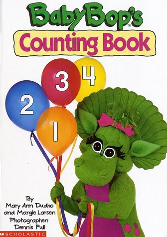 9781570640063: Baby Bop's Counting Book