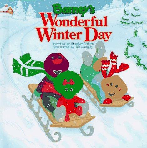 9781570640278: Barney's Wonderful Winter Day