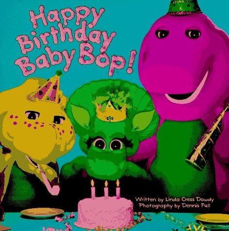 9781570640414: Happy Birthday Baby Bop!