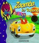 9781570640452: Zoomba in Toyland (Bedtime With Barney)