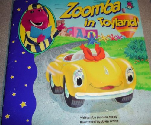 9781570640957: Zoomba in Toyland