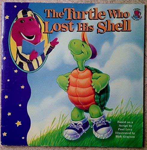 9781570640964: The Turtle Who Lost His Shell (Environmental Intelligence Unit)