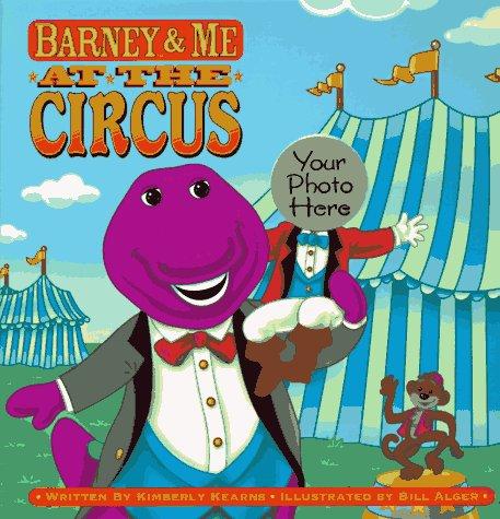 9781570641251: Barney & Me at the Circus