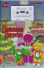 9781570641312: Barney's Christmas Surprise (Barneys Book and Tape Ser)