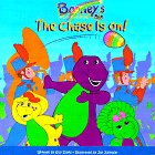 The Chase Is On! (Barney's Great Adventure) (1570642478) by Guy Davis