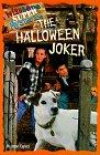 The Halloween Joker (Wishbone Super Mysteries): Capeci, Anne; Sathre,