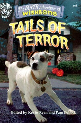 9781570644801: Tails of Terror (SUPER ADVENTURES OF WISHBONE)