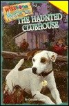 9781570644825: The Haunted Clubhouse (Wishbone Mysteries Promotion)