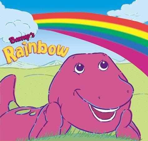 9781570647154: Barney's Rainbow