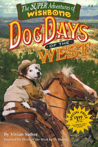 9781570649660: Dog Days of the West